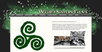 Weird Sisters Films