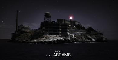 'Alcatraz' Spec Poster